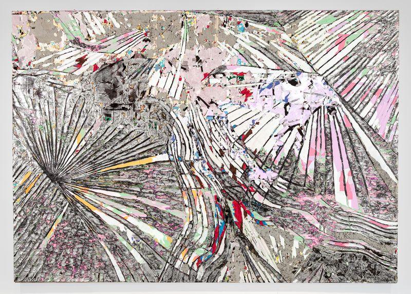 Artists — Mark dford - Hauser & Wirth on