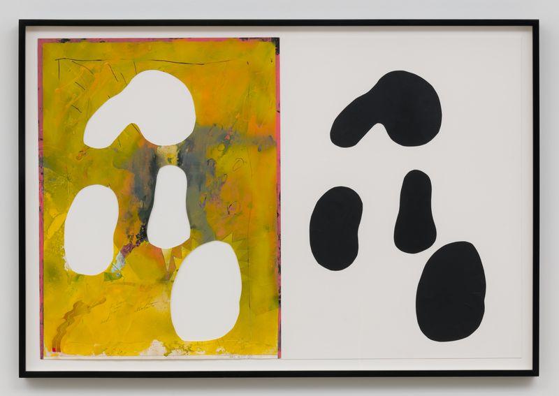 KELLE88105 No Title (Collages 1974-2011)